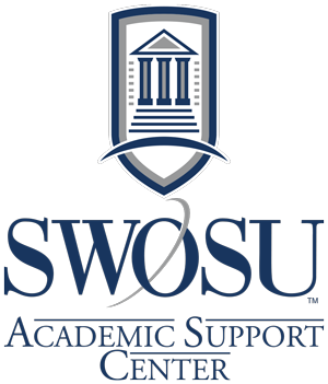 Academic Support Center Logo